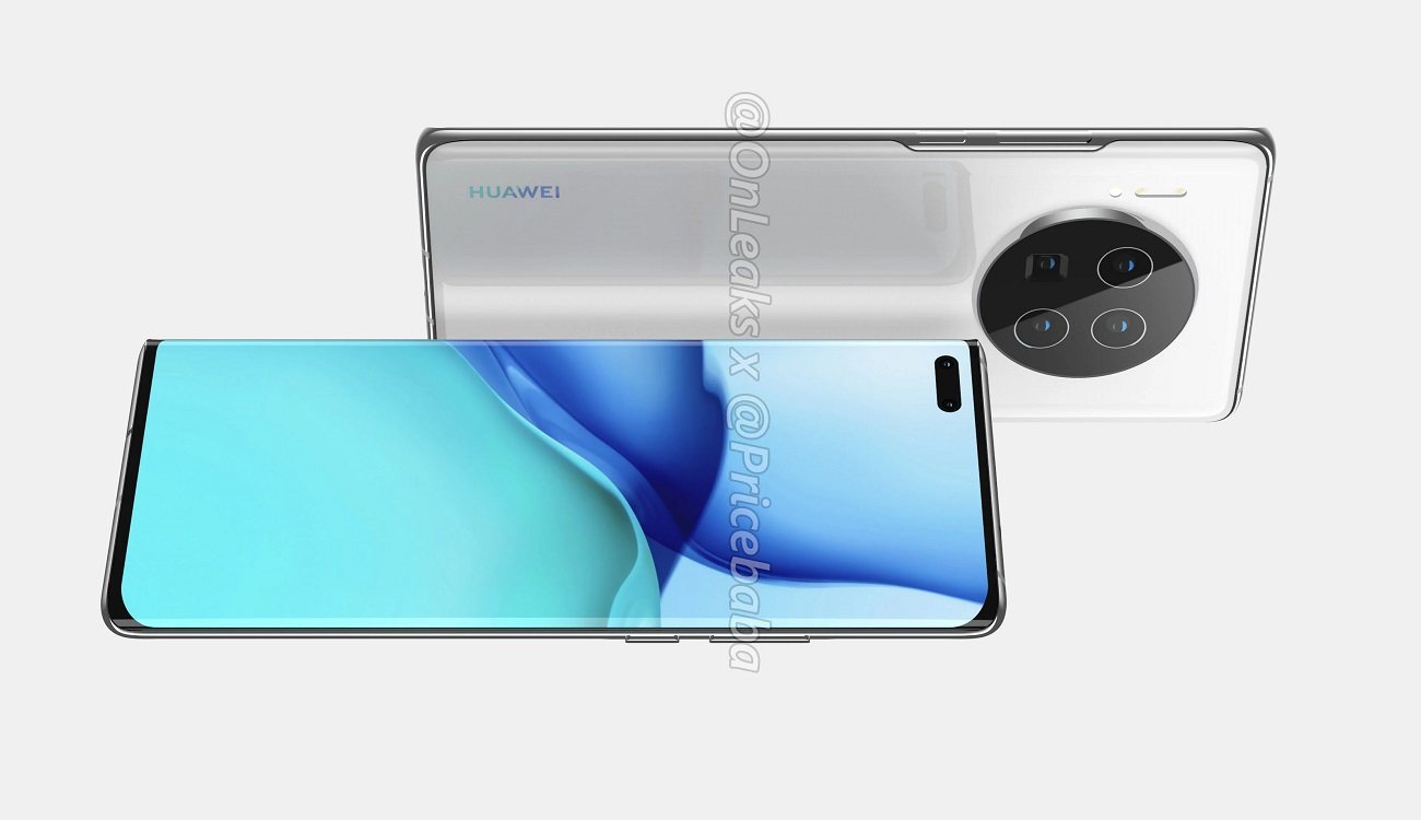 Huawei przewiduje spadek sprzedaży Mate 40