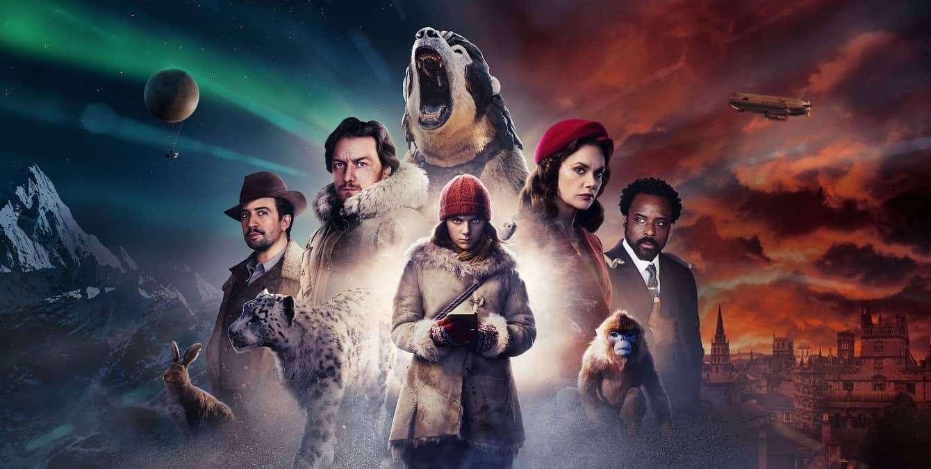 Recenzja serialu Mroczne materie – 2 sezon, odcinki 1 i 2