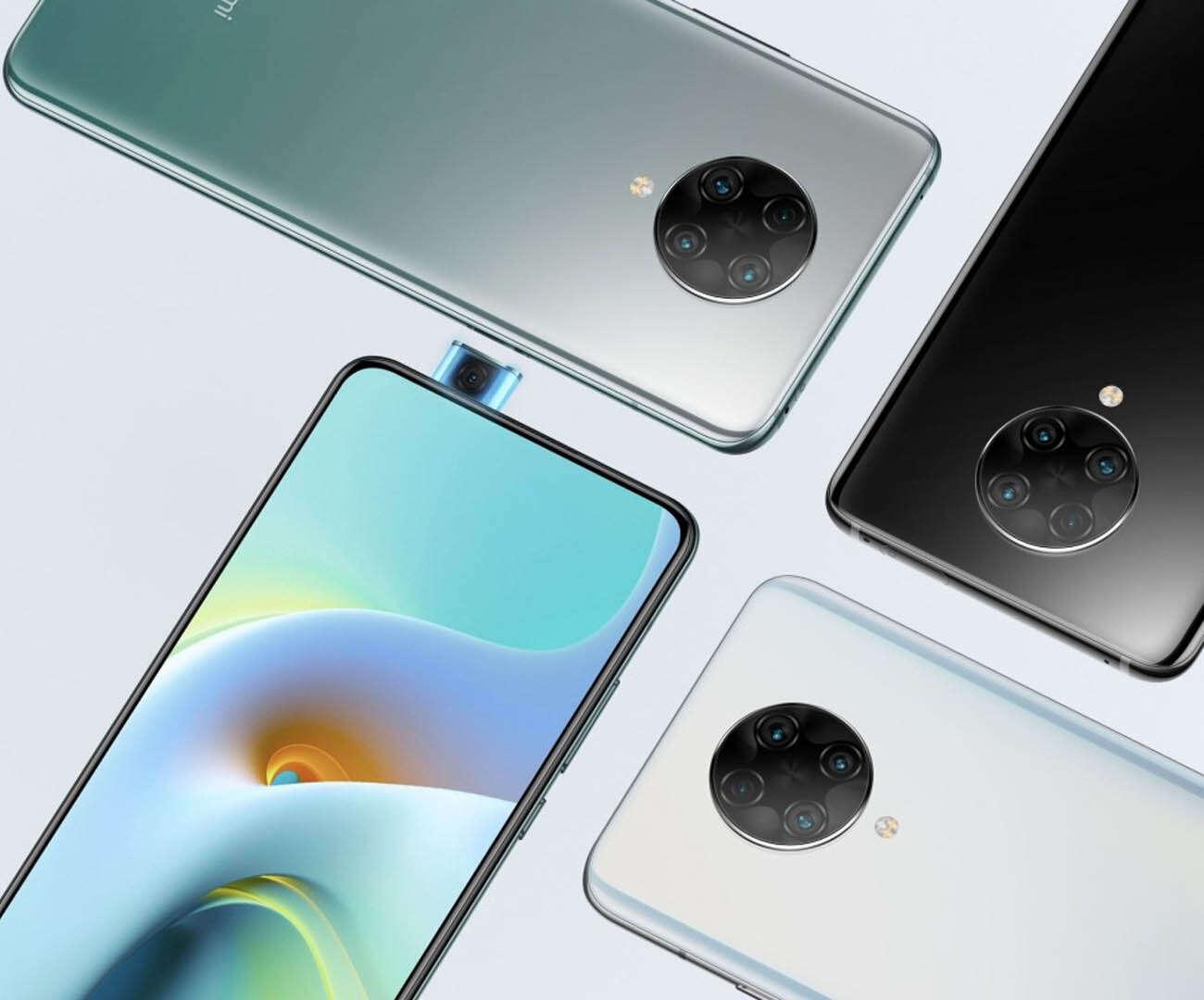 Nowe smartfony Xiaomi nie dla Polaka