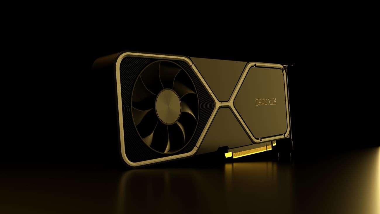 Nvidia GeForce RTX 3080, wydajność Nvidia GeForce RTX 3080