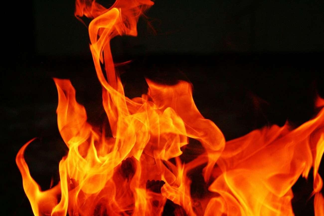 Kiedy ludzie zaczęli wykorzystywać ogień?
