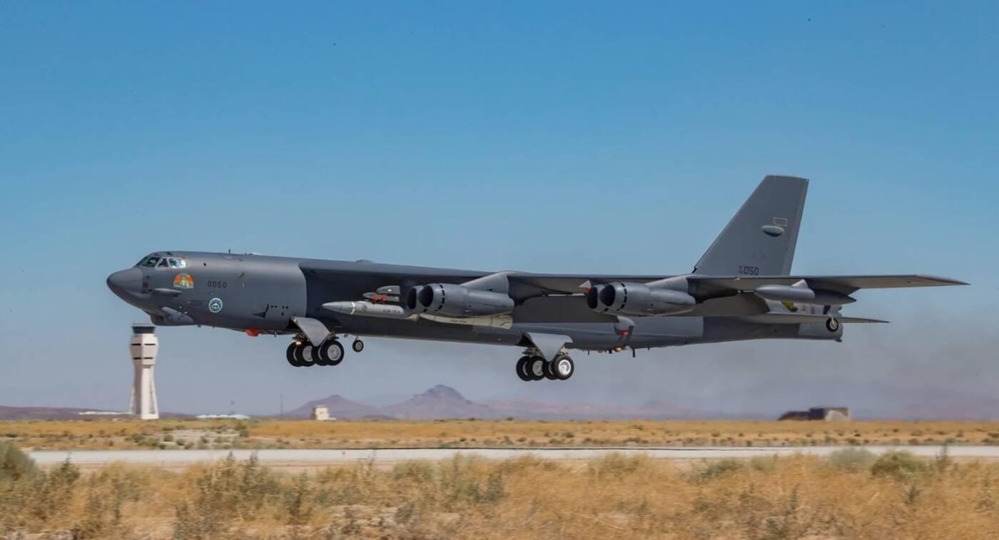 Oczekiwana broń hipersoniczna ARRW USA zawiodła w ważnym teście