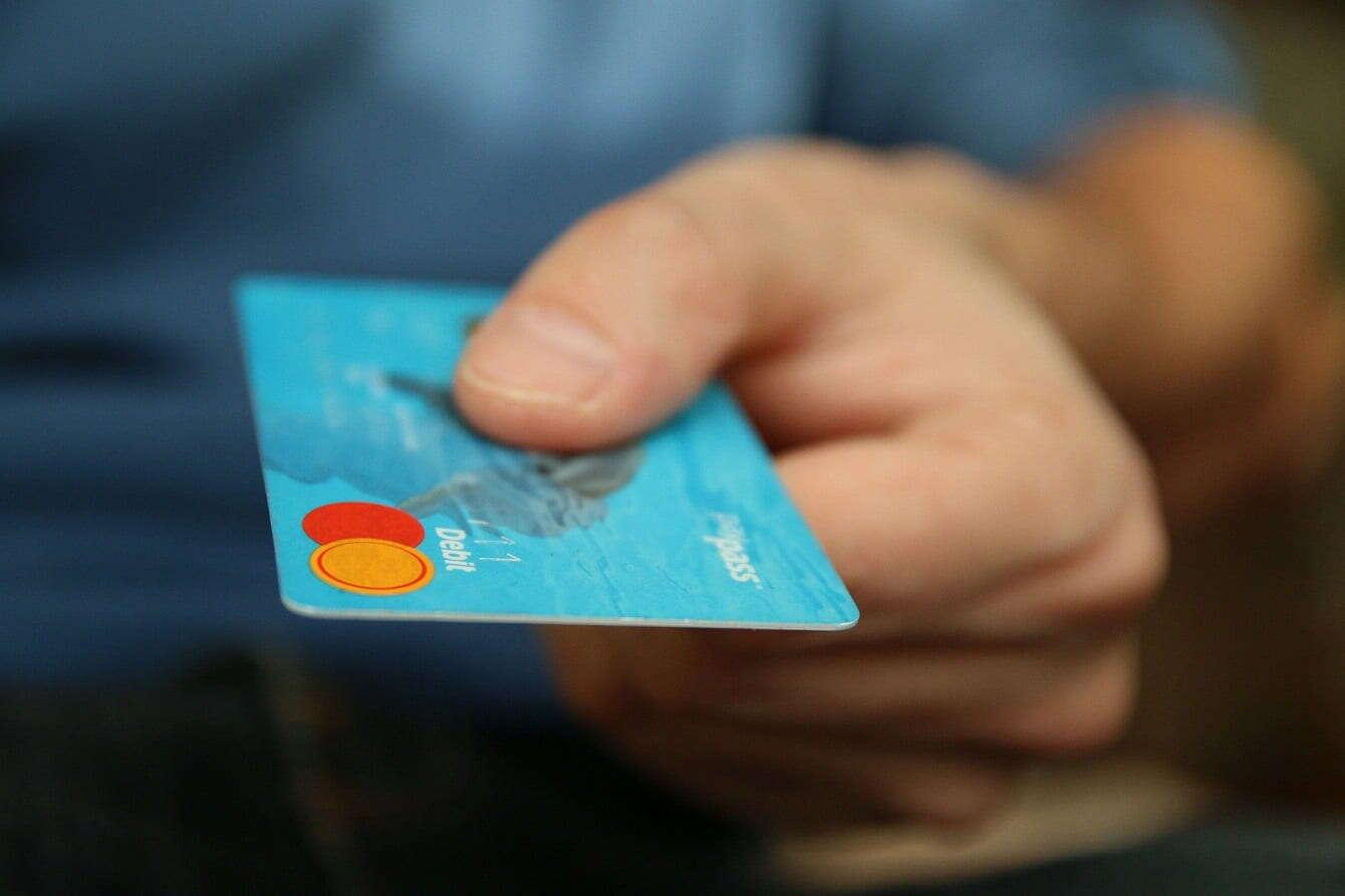 Kolejne zmiany w płatnościach kartą za granicą