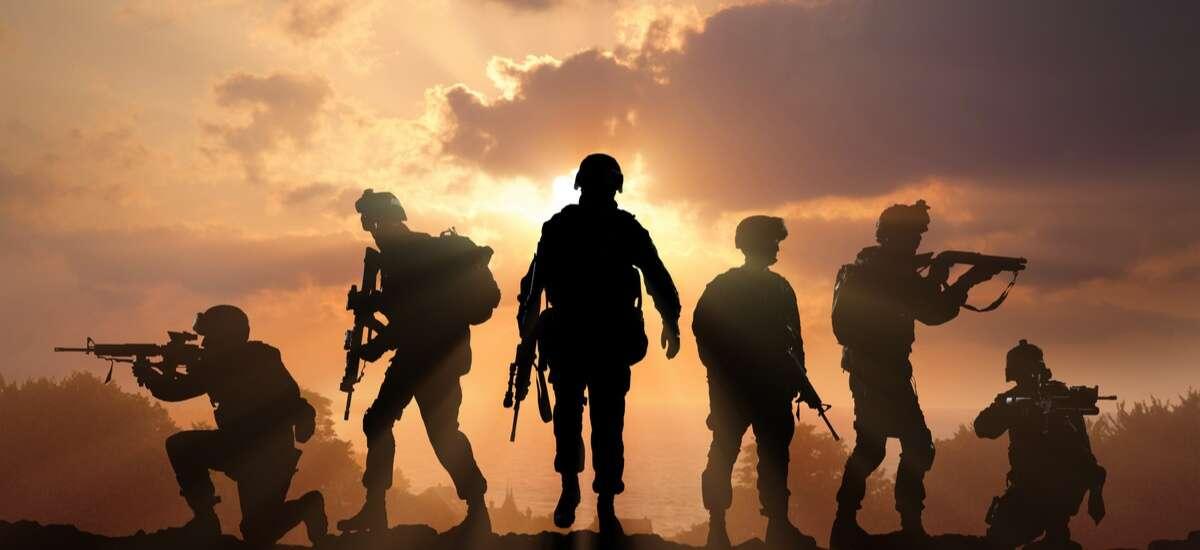 Najciekawsze newsy tygodnia – militaria [09.08.2020]