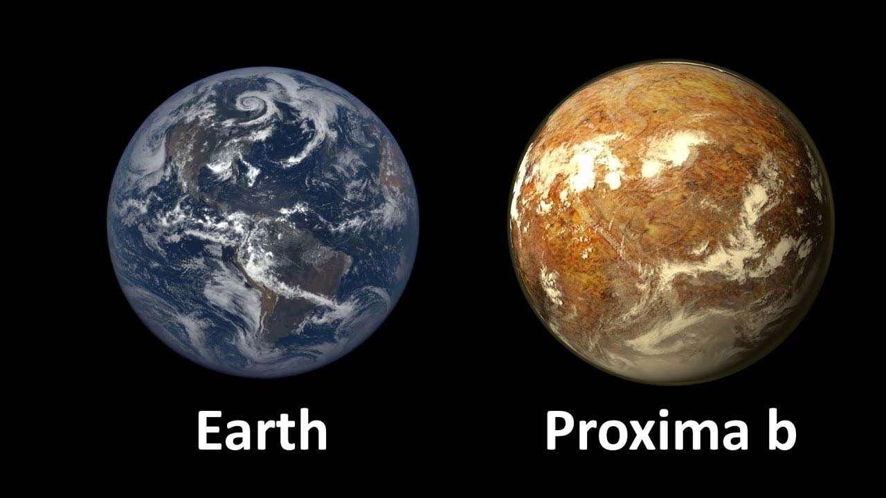 Życie pozaziemskie niedaleko pobliskiej gwiazdy? Oto, co wiemy