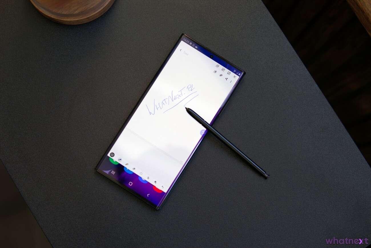 Widziałem Samsung Galaxy Note20 i pozostałe nowe urządzenia. Oto pierwsze wrażenia