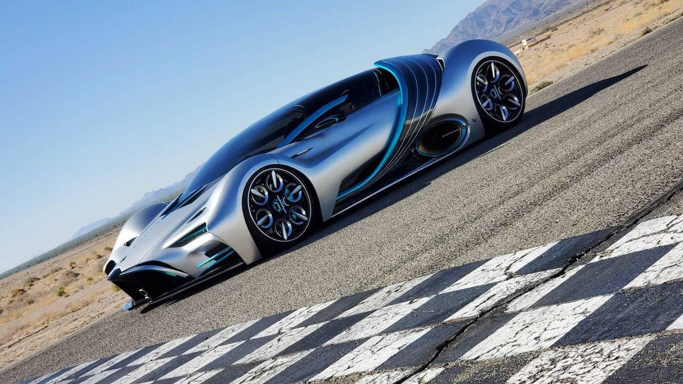 Jak działają samochody na wodór? Czy FCEV to przyszłość?