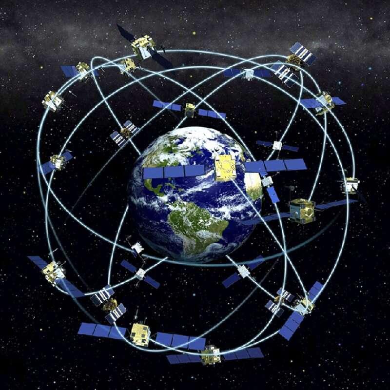 System GPS zbyt wrażliwy? Ziemskie pole magnetyczne może go zastąpić