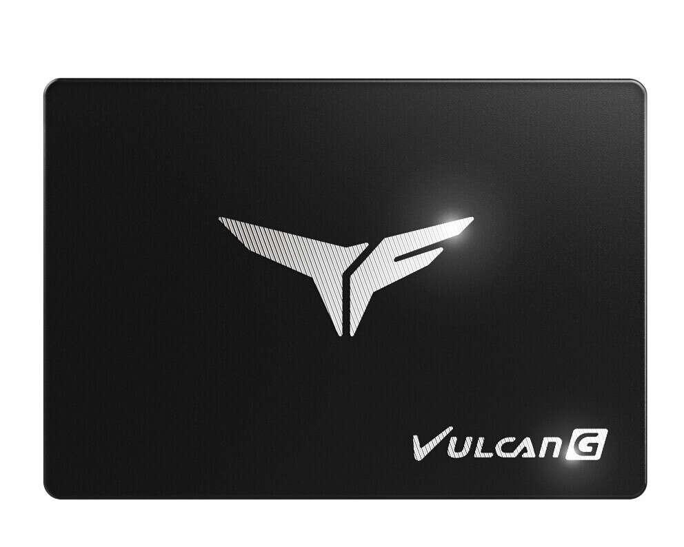 specyfikacja T-Force Vulcan G , cena T-Force Vulcan G