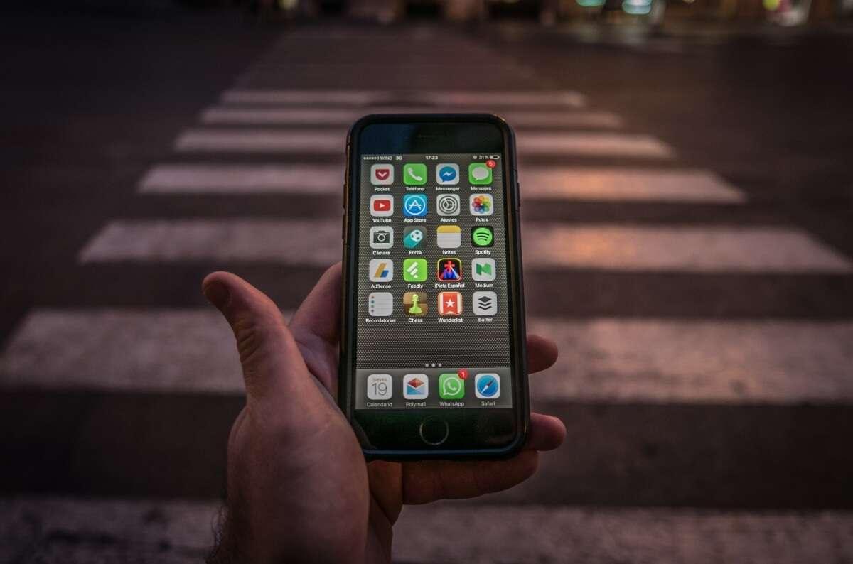 Ten komunikator zbiera najwięcej danych o użytkownikach