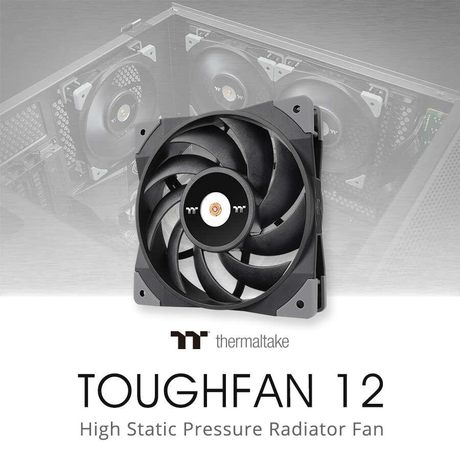specyfikacja Toughfan 12, cena Toughfan 12