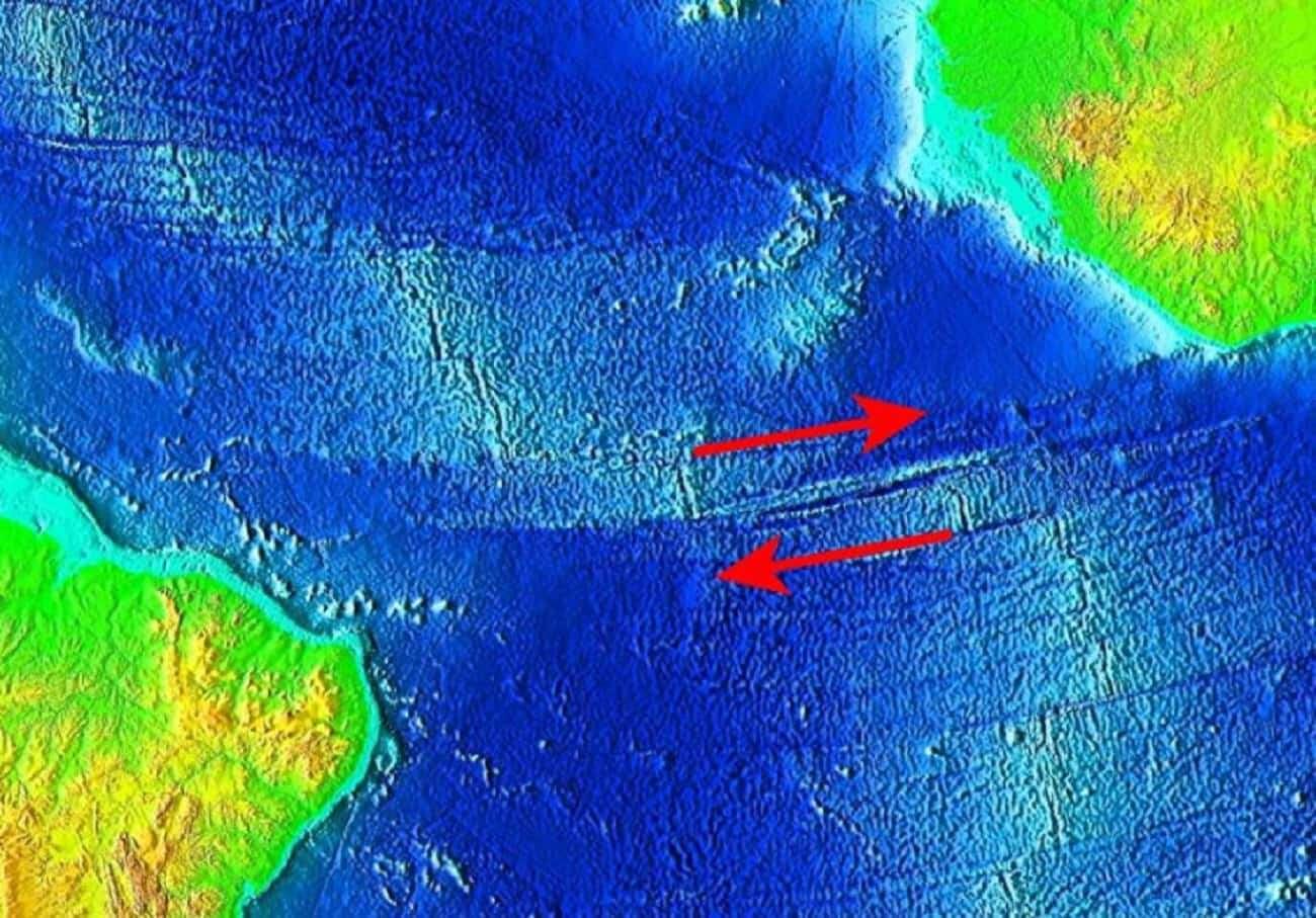 Naukowcy udokumentowali niezwykle nietypowe trzęsienie ziemi