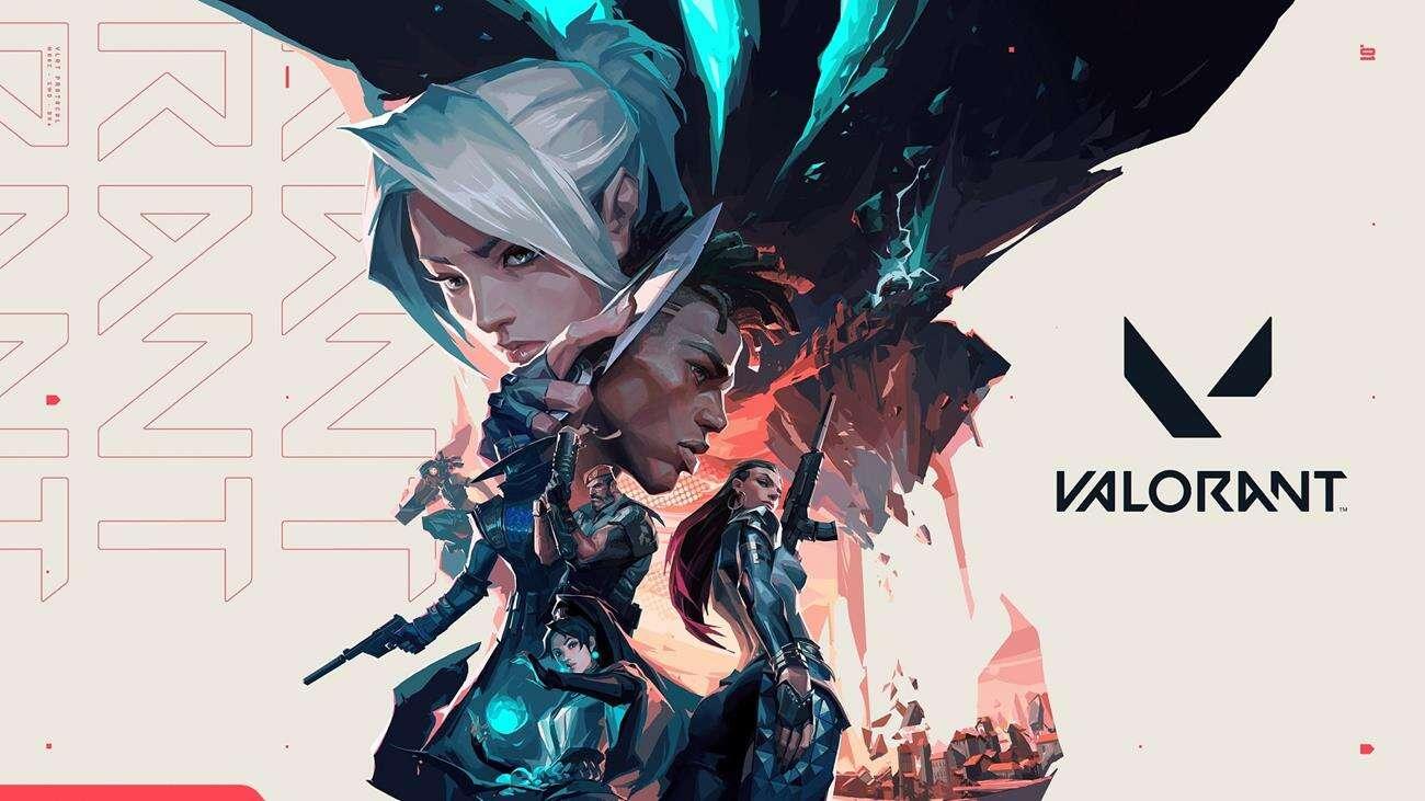 Valorant oficjalnie startuje z Drugim Aktem