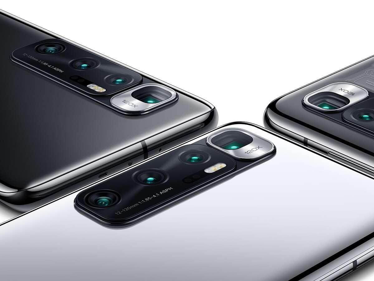 Xiaomi Mi 10 Ultra – najlepszy fotograficznie smartfon będzie kogoś kosztować milion dolarów