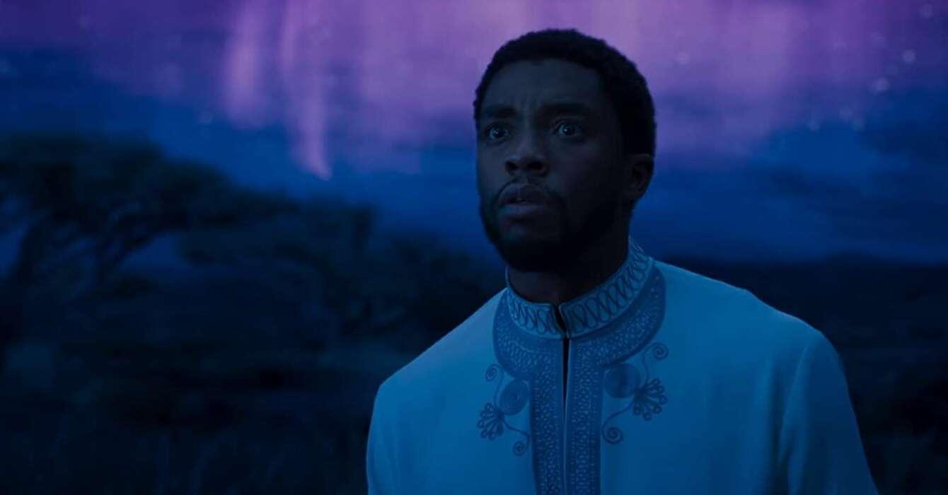 Nie żyje gwiazda Marvela. Chadwick Boseman zmarł w wieku 43 lat