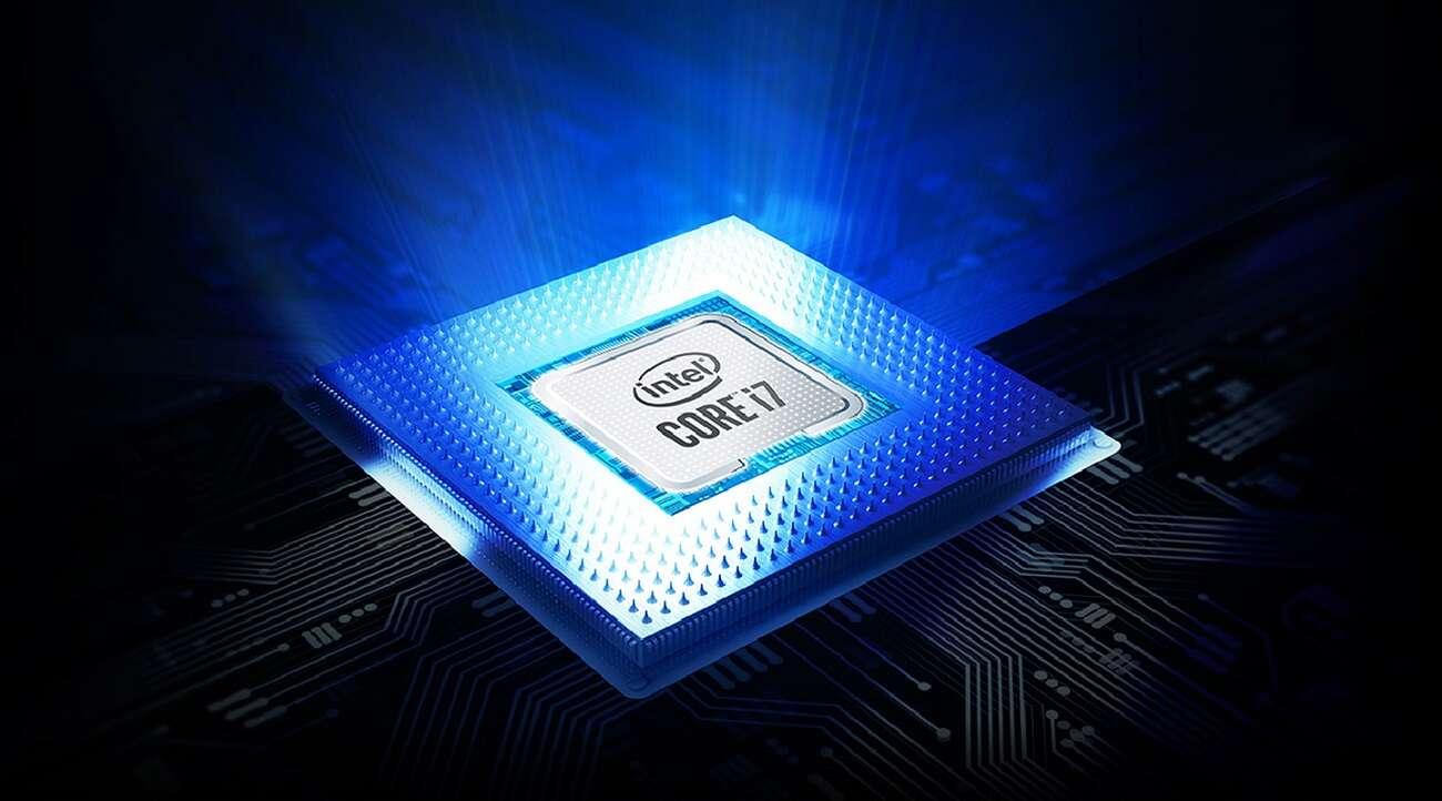 Intel Rocket Lake S wsparcie PCIe 4.0