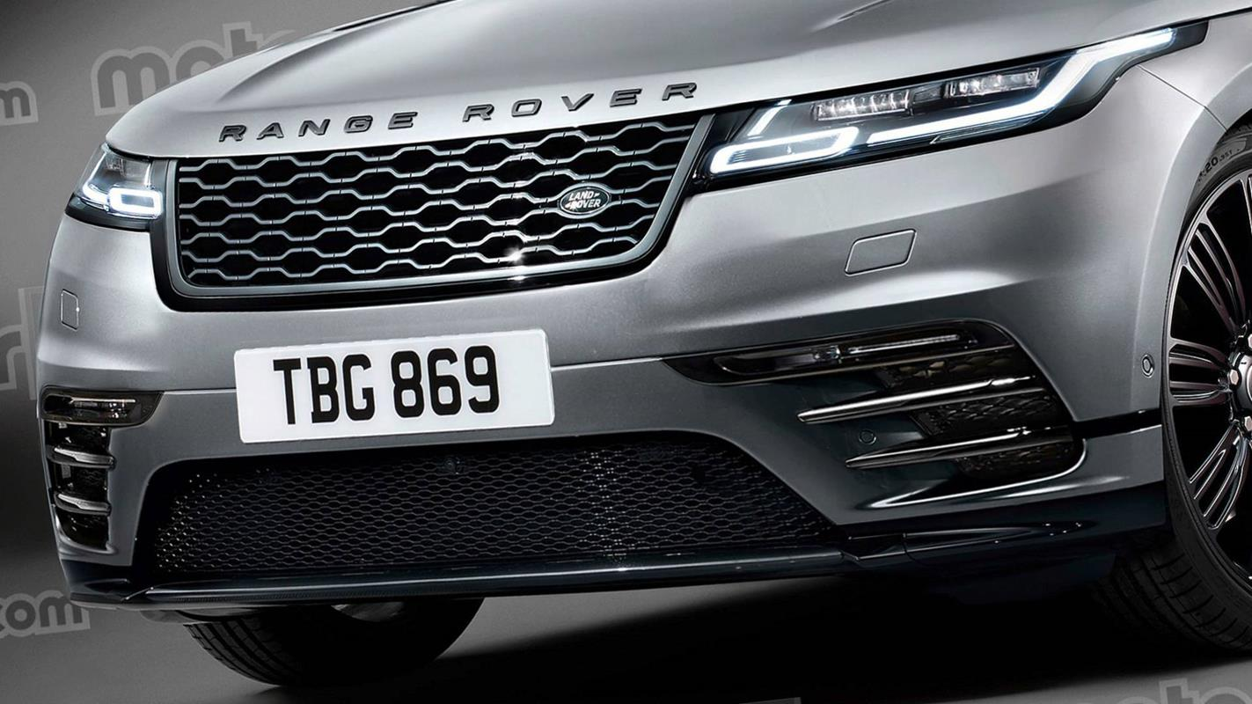 Co z elektrycznym modelem Range Rover i Jaguar XJ?