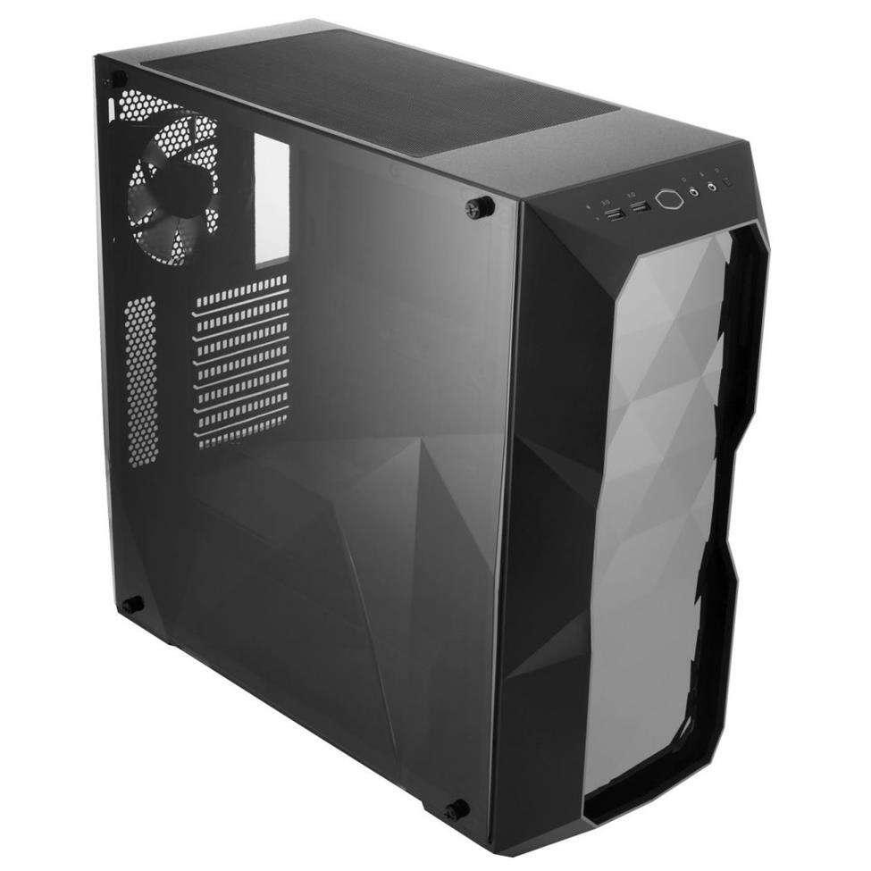 cena Cooler Master MasterBox TD500L, specyfikacja Cooler Master MasterBox TD500L