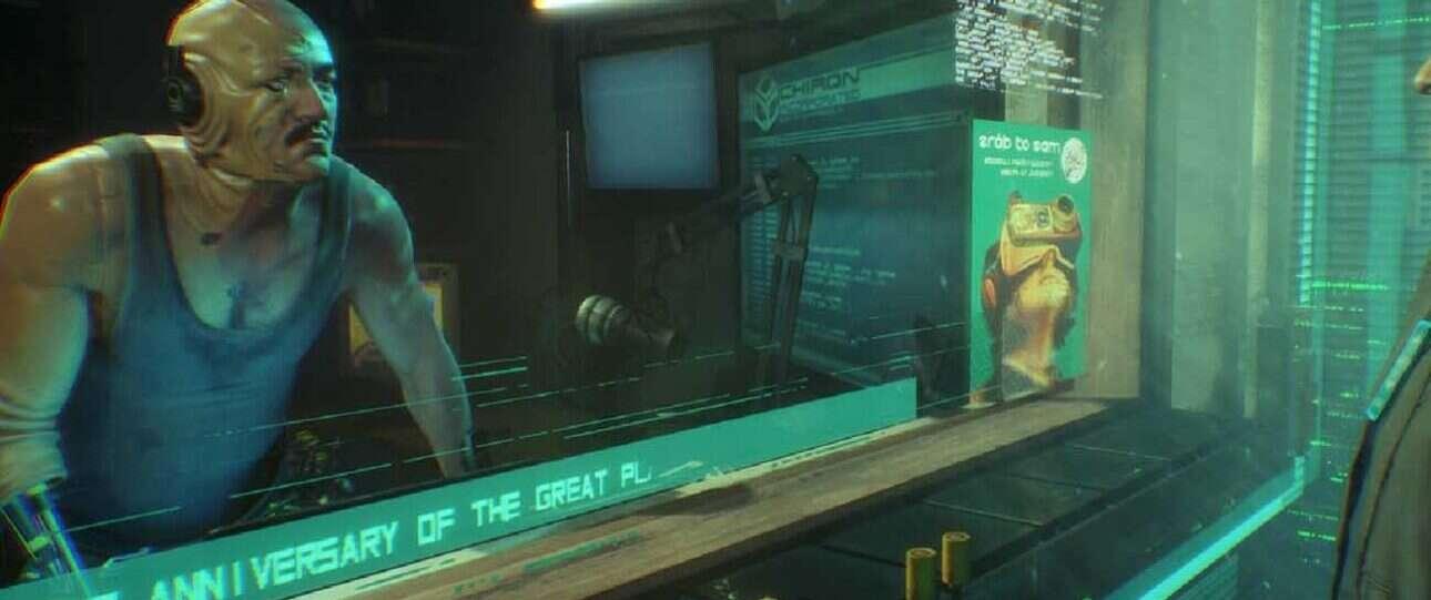 Data premiery Observer: System Redux na PS5 i Xbox Series. Musicie w to zagrać