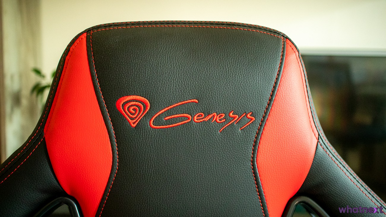 test genesis Nitro 370