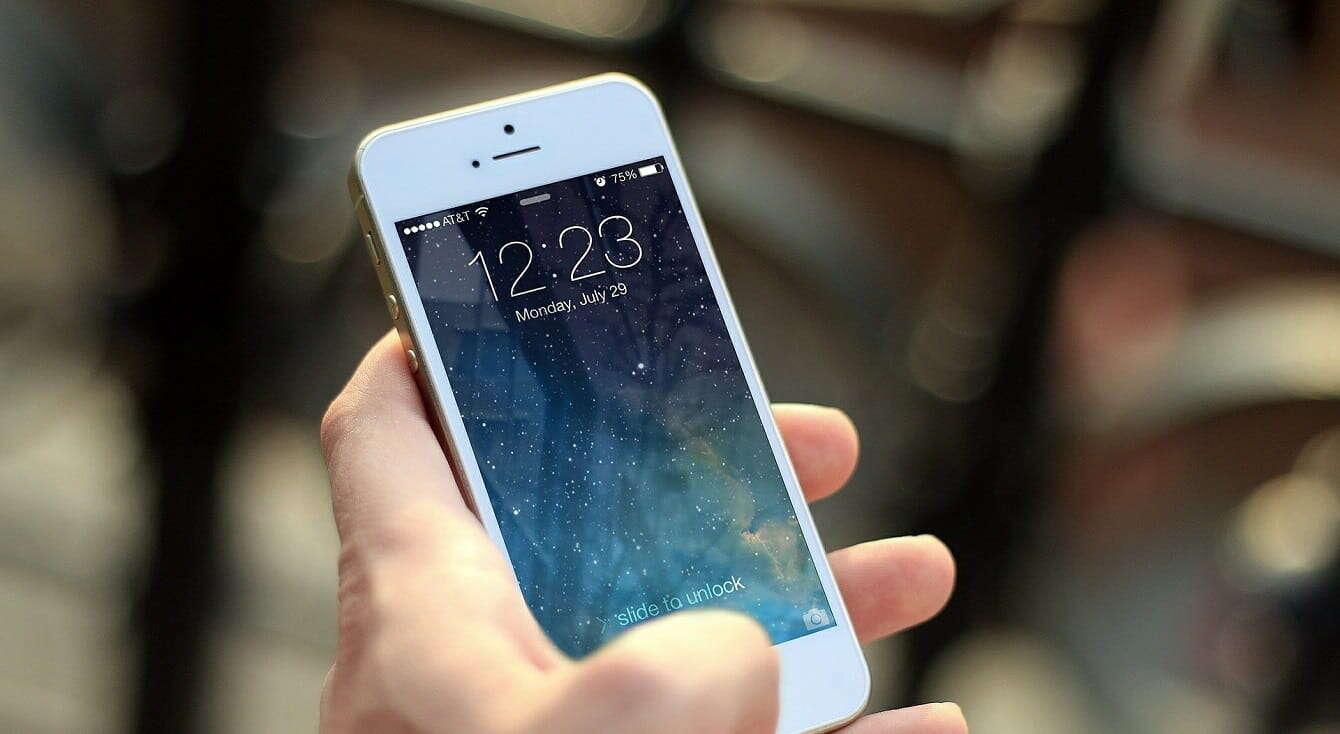 W 2020 roku znacząco zmalała produkcja smartfonów