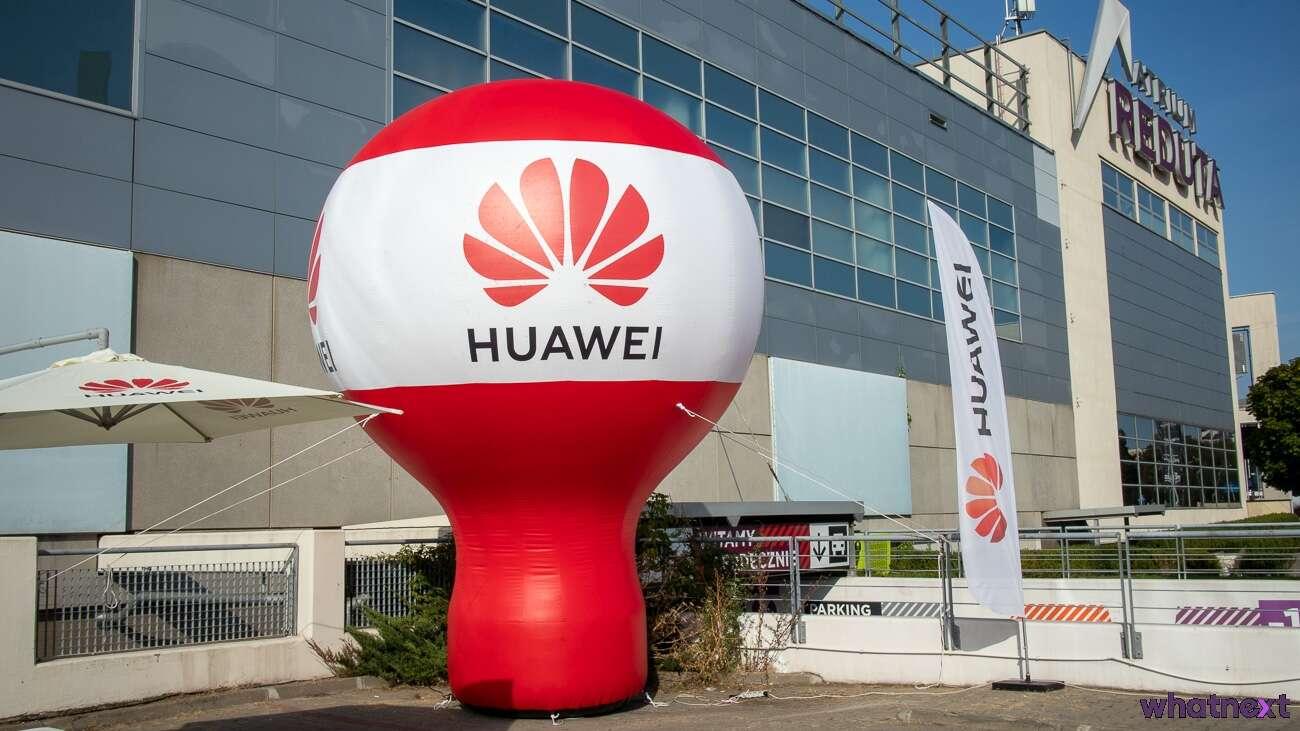 Huawei pokazał mi jak wykorzystać 5G w praktyce [video]