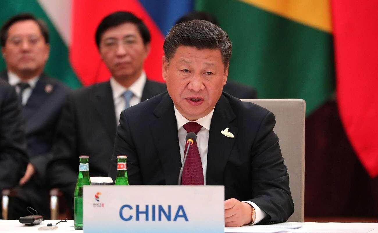 Chiny twierdzą, że pandemia koronawirusa rozpoczęła się w Europie