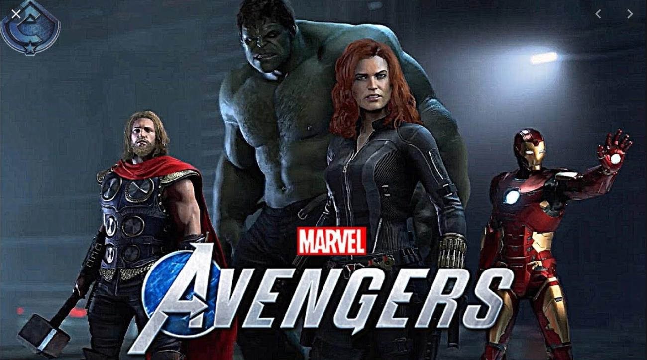 Marvel's Avengers – test wydajności kart graficznych Nvidia