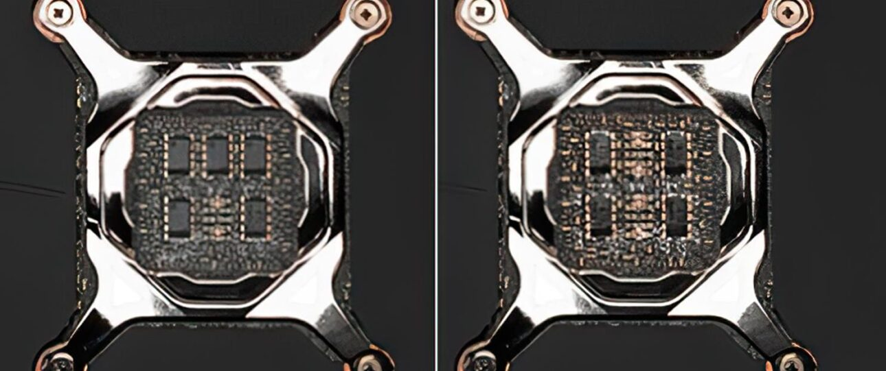 Wyciekło zdjęcie mobilnego GeForce RTX 3070