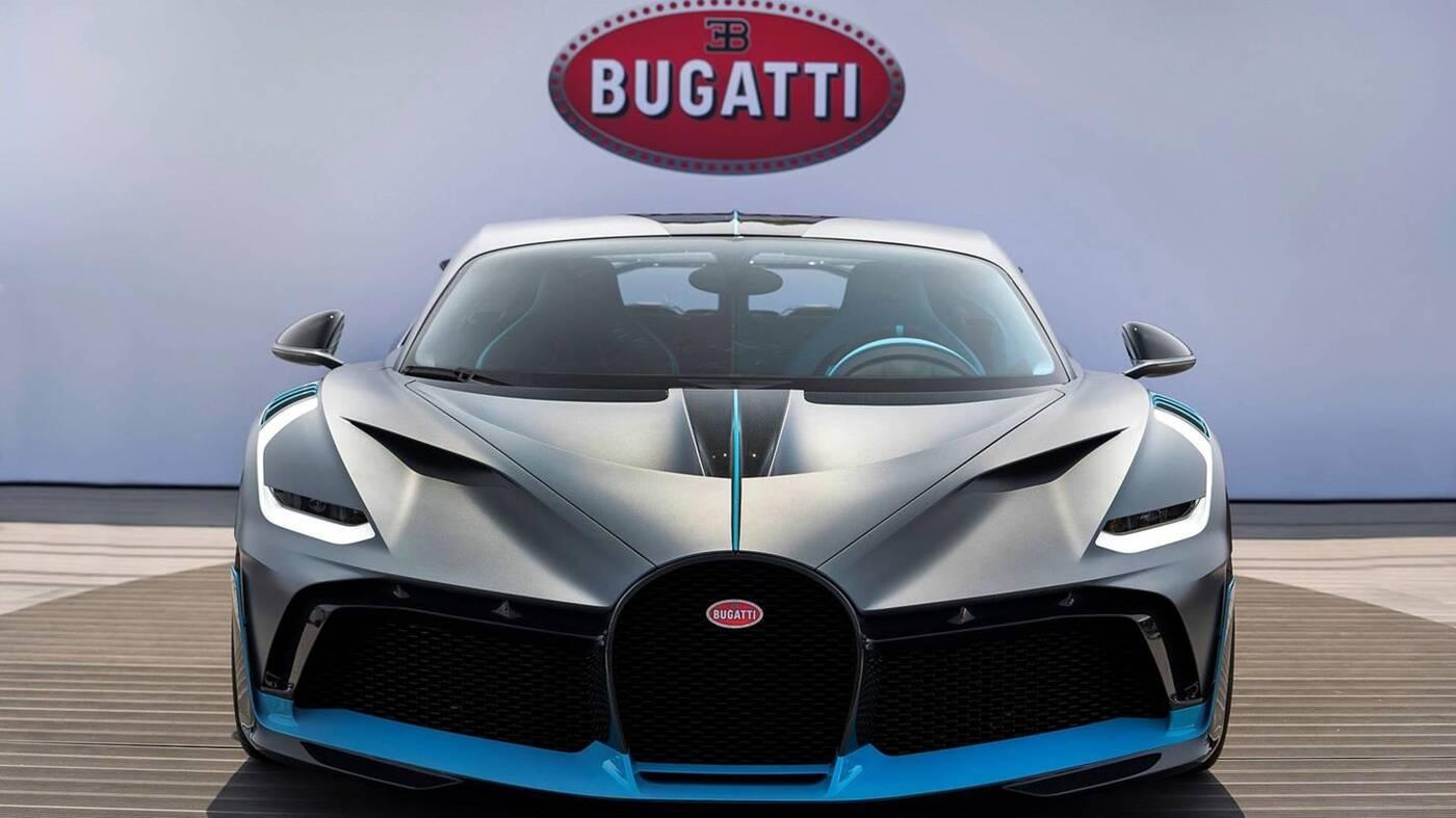 Przyszłość Bugatti ciągle niejasna. Odpowiedź ma jednak nadejść wkrótce