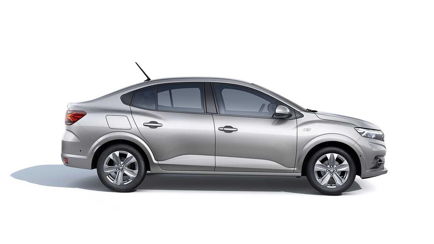 Oto nowa Dacia Sandero i Logan na 2021 rok