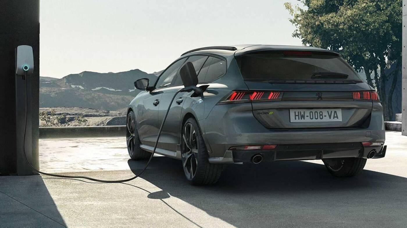 Nowy plan Peugeota podkręci temperaturę w ofercie