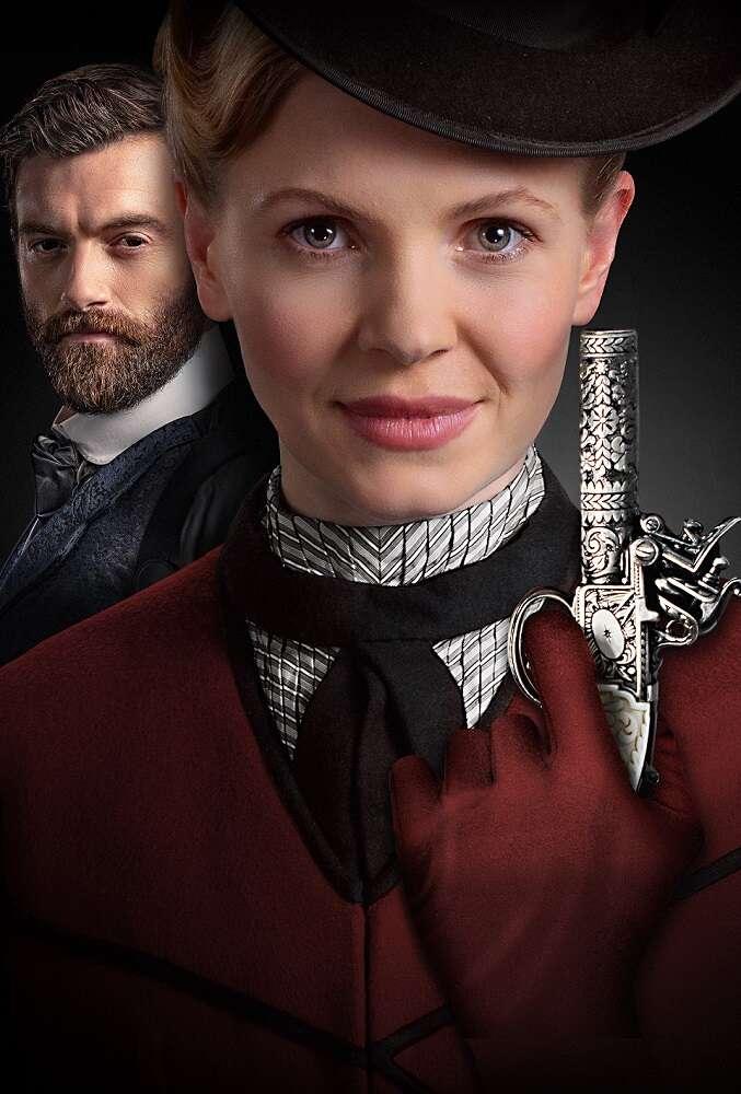 Panna Scarlett i komisarz, Epic Drama, Kate Phillips