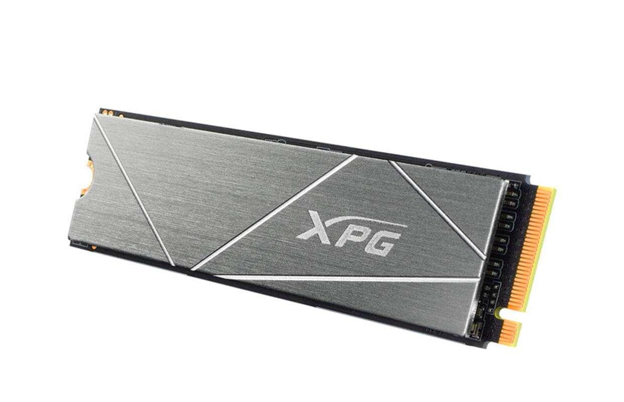 PCIe 4.0 coraz popularniejszy, co potwierdza dysk ADATA XPG GAMMIX S50 Lite