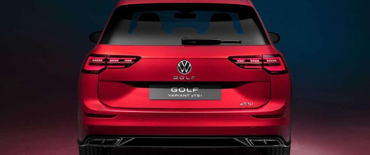 Ceny i dostępność nowego VW Golfa Varianta w Polsce