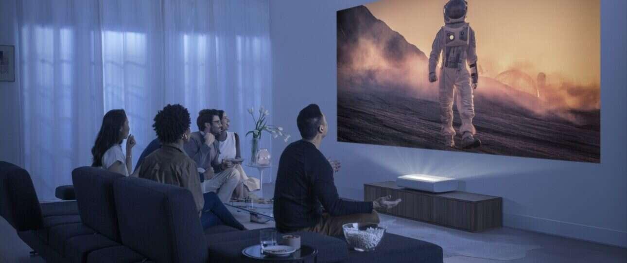 Samsung Life Unstoppable – zatrzęsienie nowych produktów