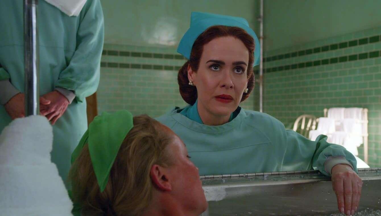 Recenzja serialu Ratched – demoniczna pielęgniarka powraca