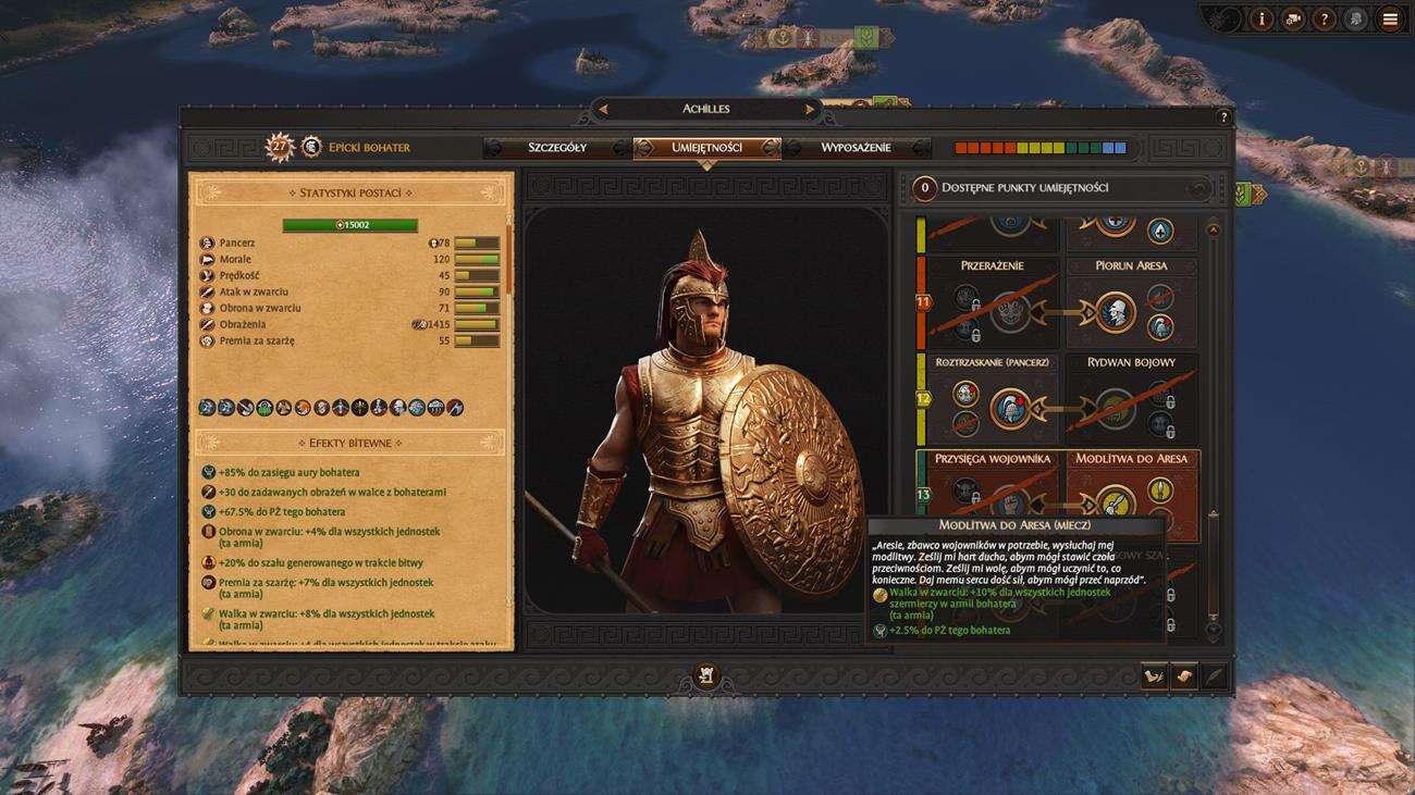 Total War Saga Troy, opinia Total War Saga Troy