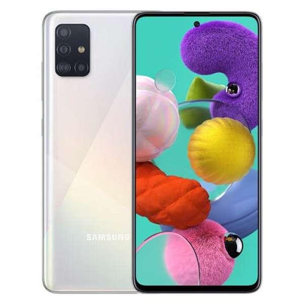 wygląd Samsung Galaxy A52