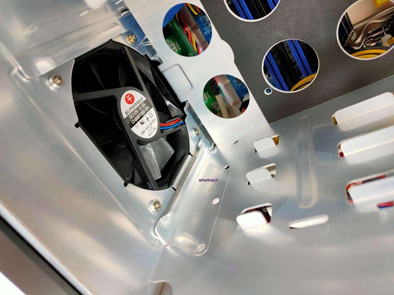 test Shuttle XPC Cube SH370R8, recenzja Shuttle XPC Cube SH370R8, review Shuttle XPC Cube SH370R8, opinia Shuttle XPC Cube SH370R8