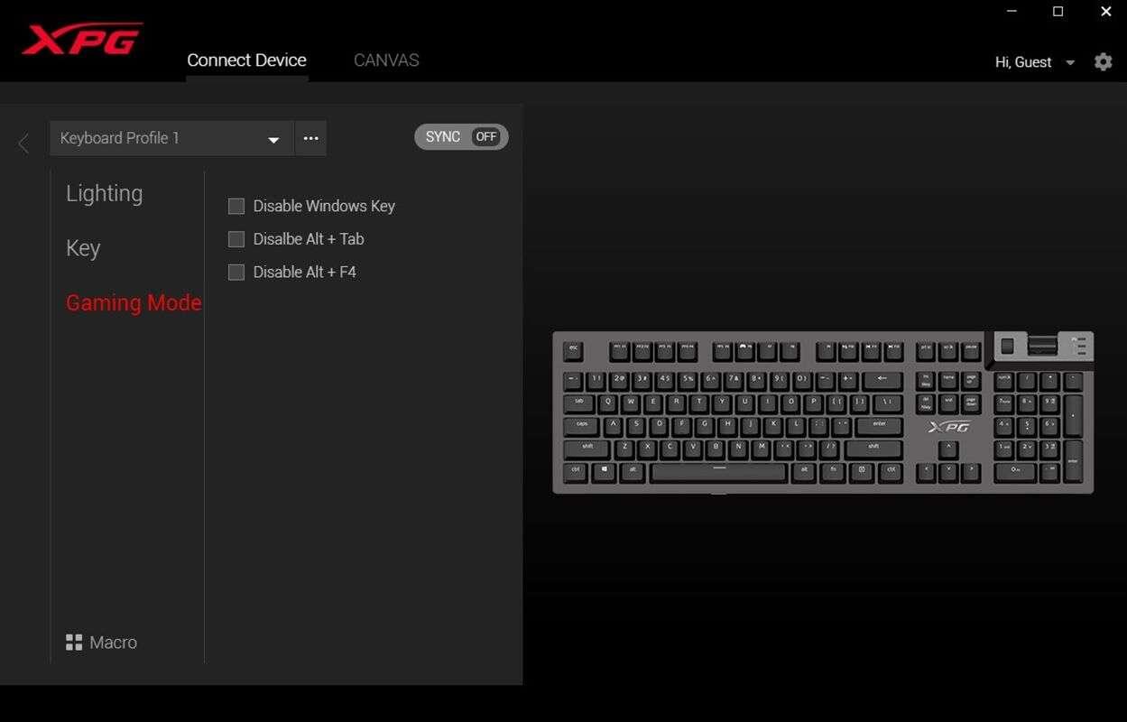Test klawiatury ADATA XPG Summoner. Mamy kod obniżający jej cenę