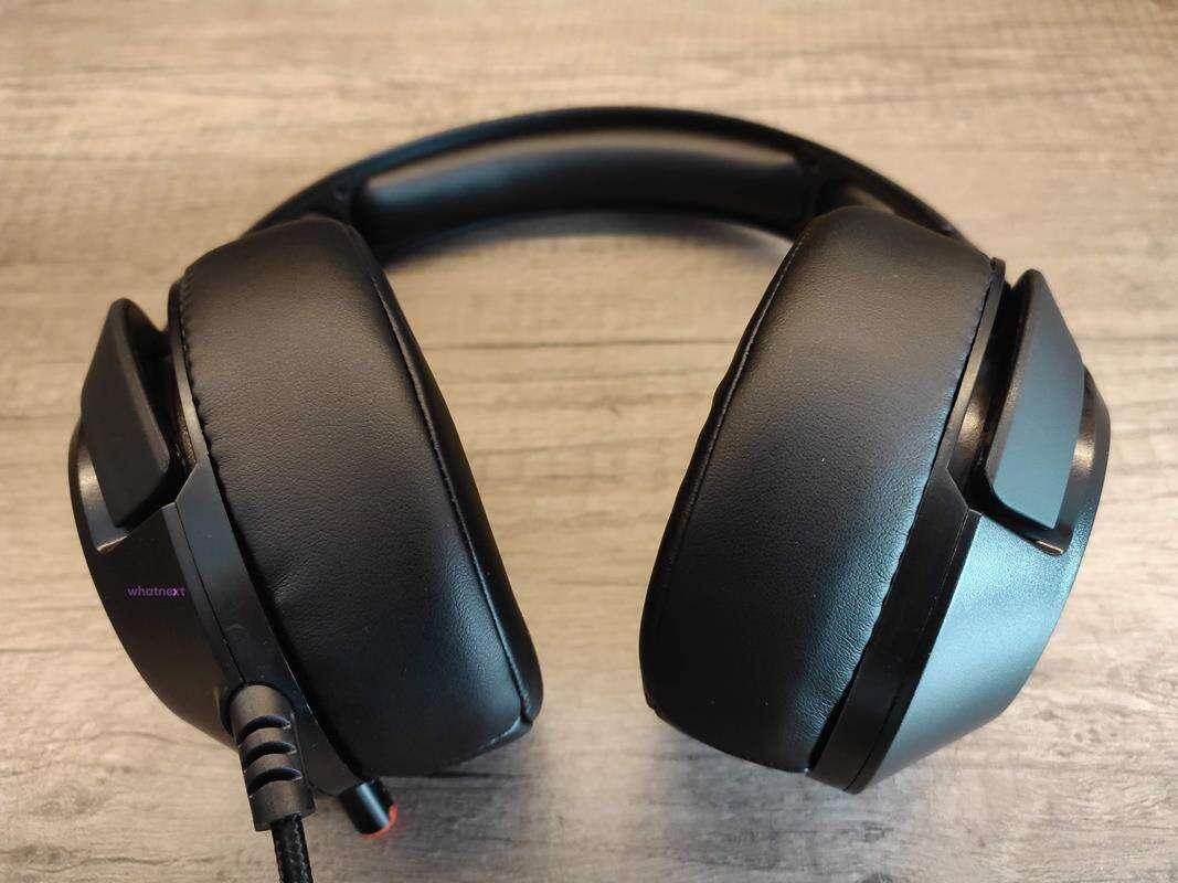 Test zestawu słuchawkowego Genesis Argon 600