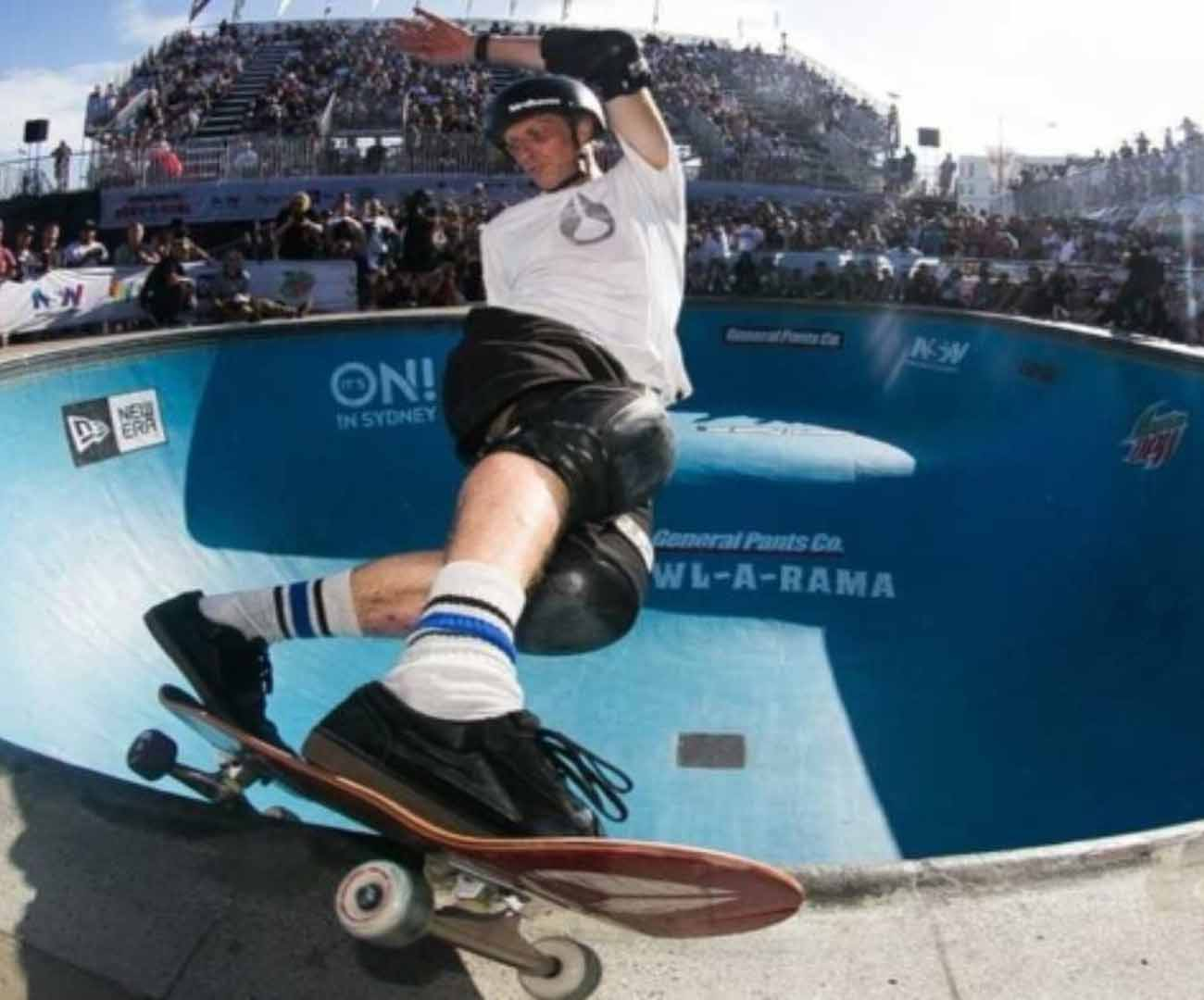 Tony Hawk's Pro Skater 3+4 raczej powstanie bo Antoni wykręcił świetny wynik
