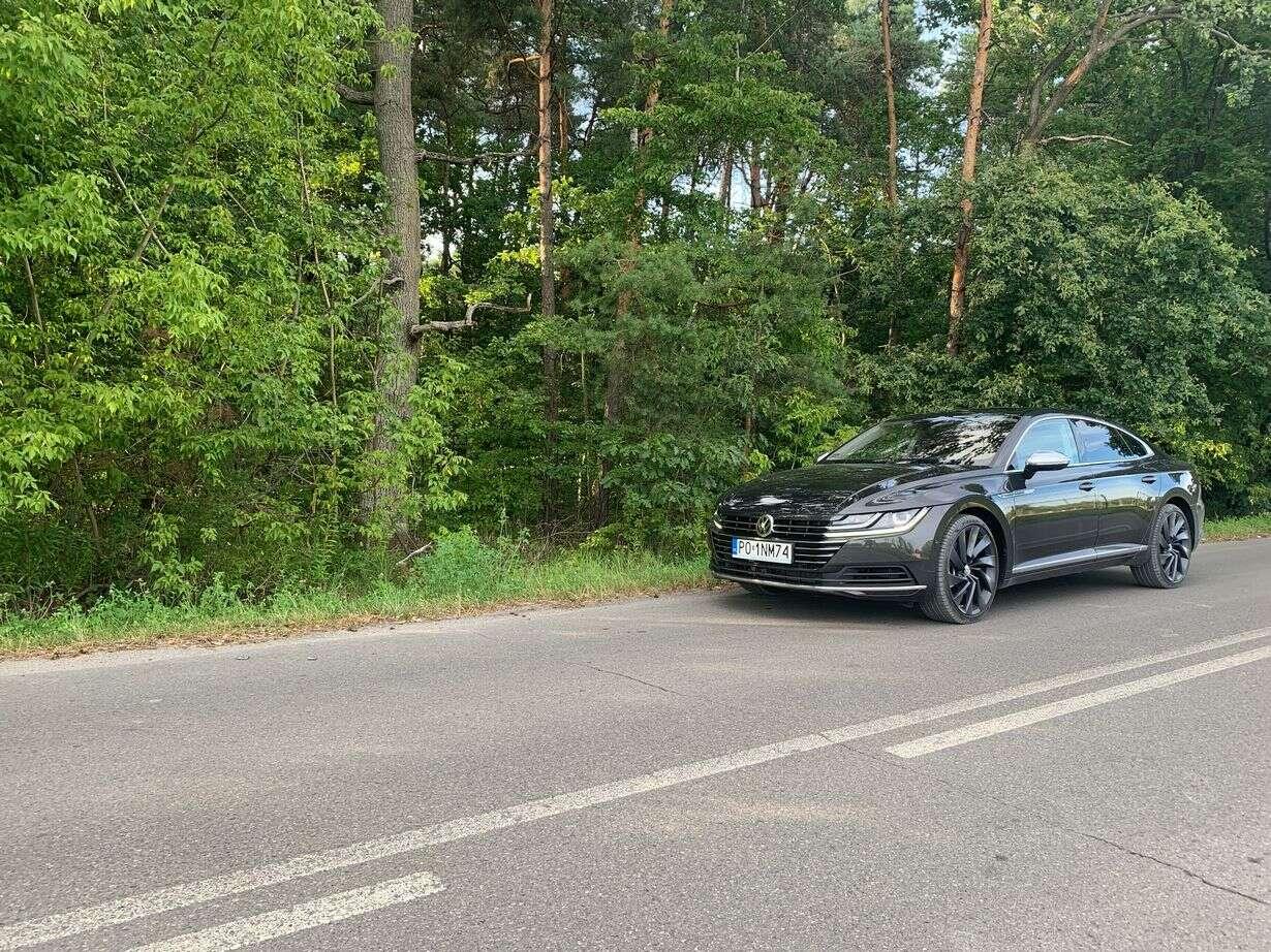 Volkswagen Arteon przed liftingiem. Warto?