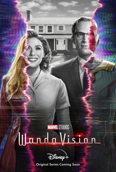 Data premiery serialu WandaVision