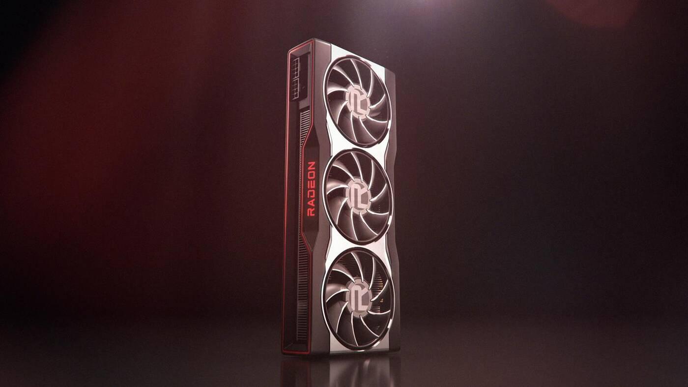 Wydajność Radeon RX 6900 XT w OpenCL