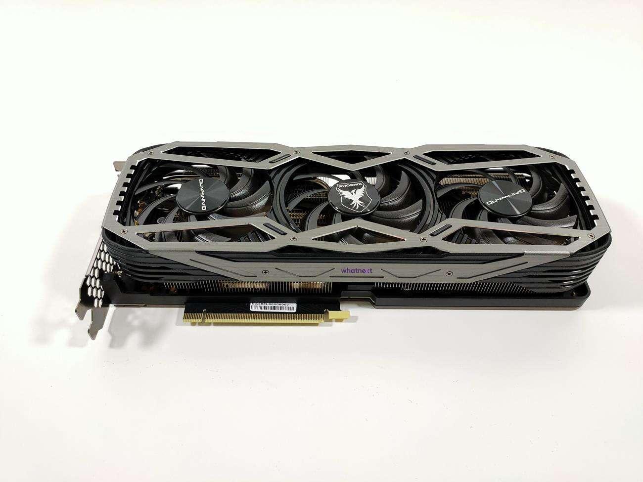 test Gainward GeForce RTX 3080 Phoenix GS, recenzja Gainward GeForce RTX 3080 Phoenix GS, review Gainward GeForce RTX 3080 Phoenix GS, opinia Gainward GeForce RTX 3080 Phoenix GS