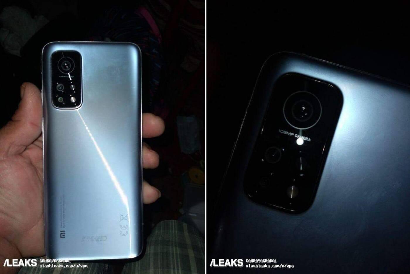 zdjęcia Xiaomi Mi 10T Pro