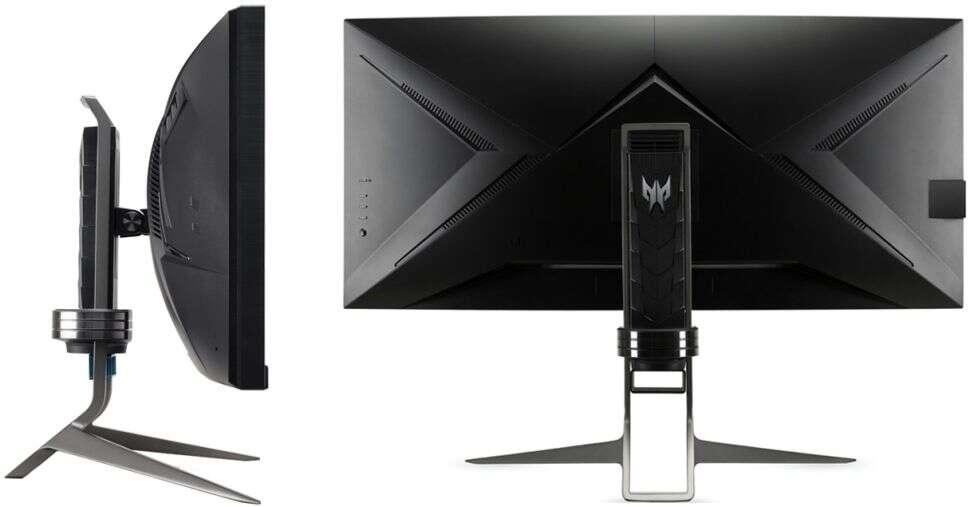 specyfikacja Acer Predator X34S