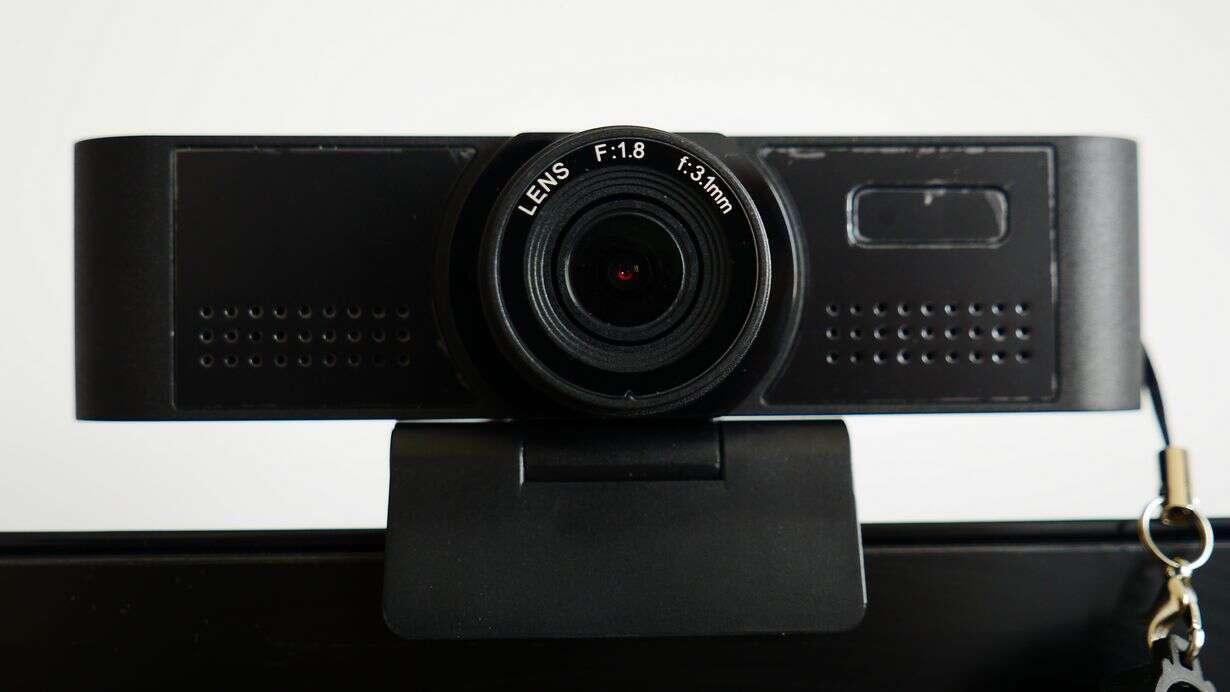 Alio FHD120 – test kamery do wideokonferencji i e-learningu